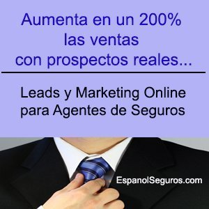 Leads y Marketing Online para Agentes de Seguros