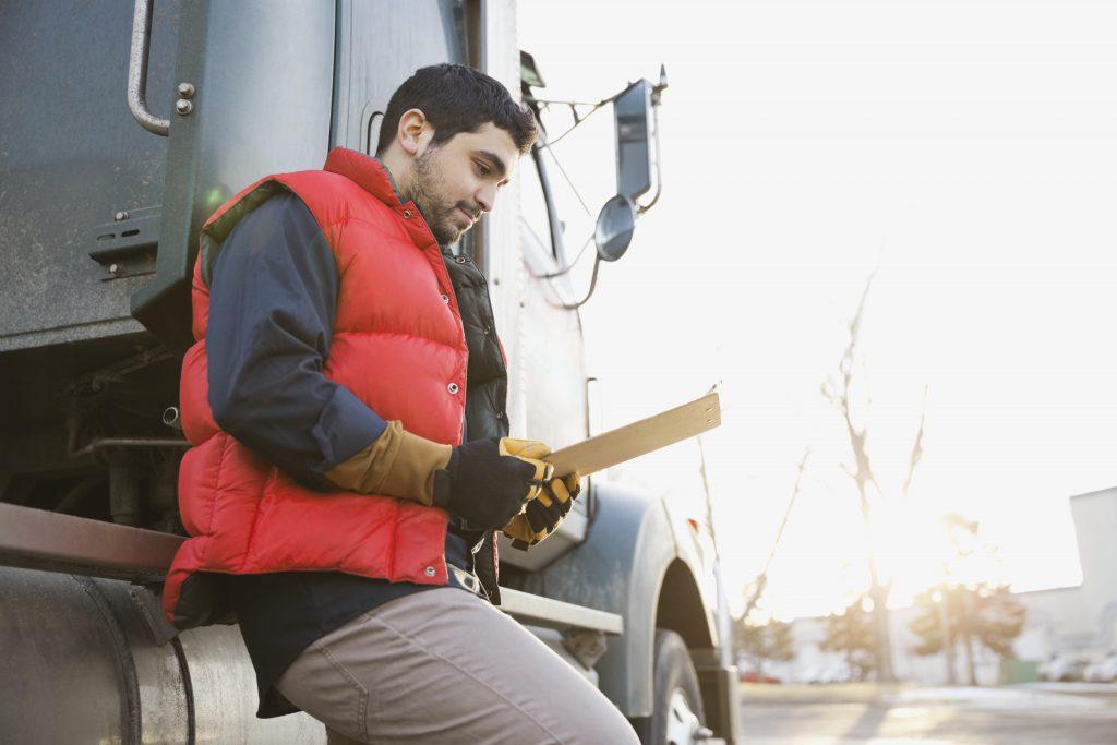 Seguro Comercial para Camiones